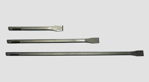 Narrow Flat Chisel3/4″ W (1/2″ Sq. Shank Style)