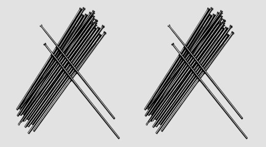 Carbon Steel Needles