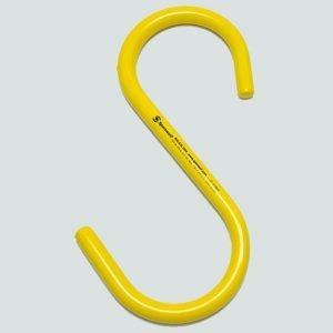 12″ S Hook (Individual)