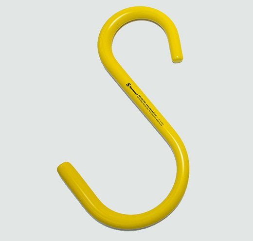 14″ S Hook (individual)