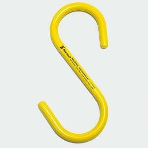 9″ S Hook (Individual)