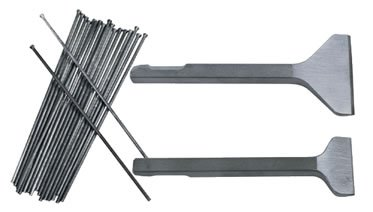 Stainless Steel Needles & Chisels