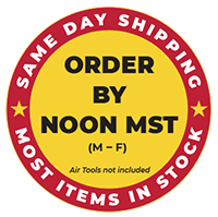 Same day shipping from Spanwell